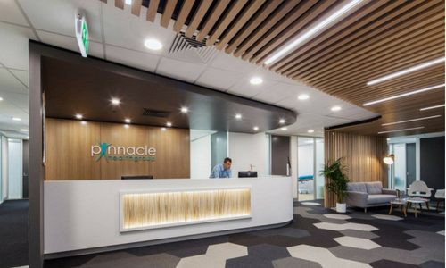 Get The Best Physiotherapy In Docklands | Pinnacle Health